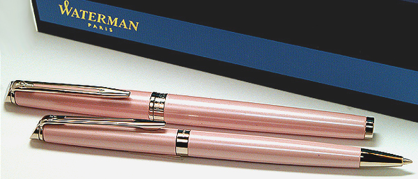 万年筆 waterman NIB Waterman